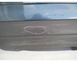 Paraurti Posteriore completo AUDI Q3 1° Serie