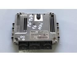 Centralina motore PEUGEOT 207 1° Serie