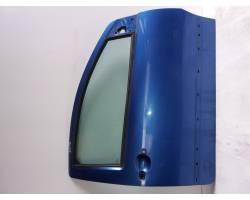 Portiera anteriore Destra CITROEN C2 2° Serie