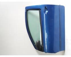 Portiera Anteriore Sinistra CITROEN C2 2° Serie