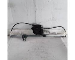 Cremagliera anteriore destra passeggero FIAT Idea 1° Serie