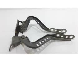 Cerniere cofano anteriore dx e sx PEUGEOT 108 1°  Serie