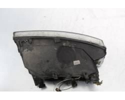 Faro anteriore Sinistro Guida IVECO Daily 3° Serie