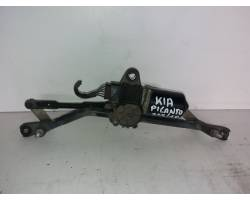 Motorino Tergicristallo Anteriore KIA Picanto 1° Serie