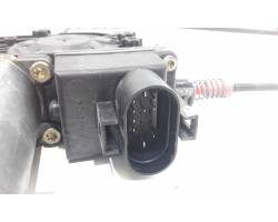Cremagliera anteriore destra passeggero VOLKSWAGEN Transporter T4 2° Serie