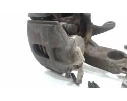Mozzo ruota anteriore Sinistra guida FORD Fusion 1° Serie