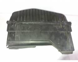 Scatola filtro esterno Cabina CITROEN C2 2° Serie