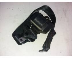 Cintura di sicurezza Posteriore DX passeggero CITROEN C2 2° Serie