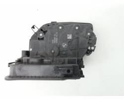 Serratura Posteriore destra BMW X1 1° Serie
