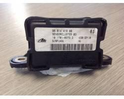Sensore imbardata PEUGEOT 207 1° Serie