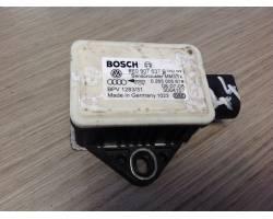 Sensore imbardata AUDI A6 Berlina 3° Serie