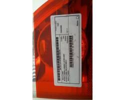 Stop Posteriore Sinistro Integrato nel Portello BMW Serie 5 E60