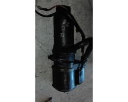 Pompa idroguida MERCEDES Classe A W168 2° Serie