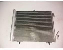Condensatore CITROEN C2 2° Serie