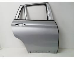 Portiera Posteriore Destra BMW X1 1° Serie