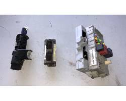Kit Centralina Motore FIAT Punto Berlina 3P 3° Serie