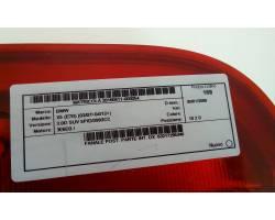 Stop Posteriore Destro Integrato nel Portello BMW X5 2° Serie