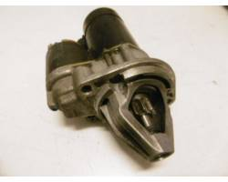 Motorino d' avviamento MERCEDES SLK R170 1° Serie