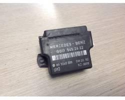 Centralina preriscaldamento MERCEDES Classe E Berlina W210