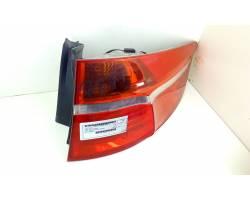 Stop fanale posteriore a Destro Passeggero BMW X6 E71 1° Serie