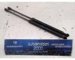 Pistoncini cofano Post. RENAULT Twingo 4° Serie
