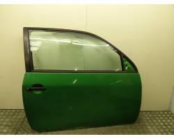 Portiera anteriore Destra SEAT Arosa 2° Serie