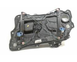 Cremagliera anteriore sinistra Guida LANCIA Ypsilon 1° Serie