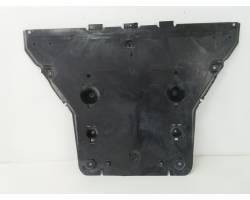 Carter copri motore inferiore SMART Fortwo Coupé 4° Serie