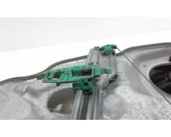 Cremagliera posteriore sinistro guida FIAT Idea 1° Serie