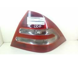 Stop fanale posteriore Destro Passeggero MERCEDES Classe C S. Wagon W202 2° Serie