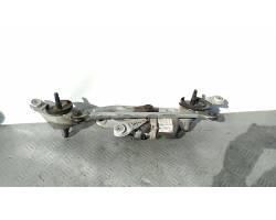 Motorino Tergicristallo Anteriore NISSAN Juke 1° Serie