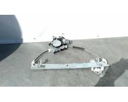 Meccanismo alza vetro Ant. DX NISSAN Juke 1° Serie