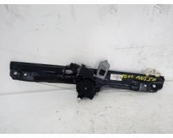 Alzacristallo elettrico ant. SX guida FIAT 500 L 1°  Serie