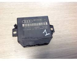 Centralina sensori di parcheggio AUDI A3 Sportback 1° Serie