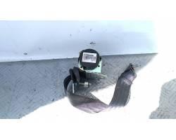 Cintura di sicurezza Posteriore DX passeggero NISSAN Juke 1° Serie
