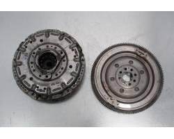 Kit Frizione e Volano JEEP Compass 2° Serie
