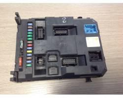 Body Computer CITROEN C3 Serie