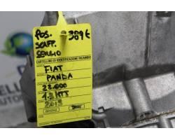 Cambio Manuale Completo FIAT Panda 3° Serie