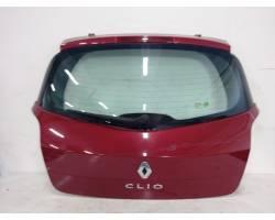 Portellone Posteriore RENAULT Clio Serie