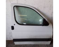 Portiera anteriore Destra PEUGEOT Ranch 2° Serie