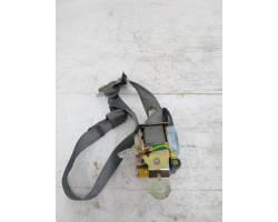 Cintura di Sicurezza anteriore Sinistra con pretensionatore KIA Sorento 1° Serie