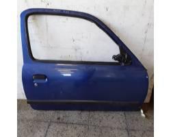 Portiera anteriore Destra NISSAN Micra 1° Serie