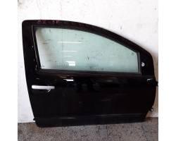 Portiera anteriore Destra CITROEN C2 1° Serie