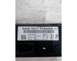 Comandi Clima BMW Serie 3 E90 Berlina