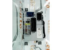 Centralina porta fusibili FIAT 500 1° Serie