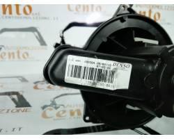 Ventola riscaldamento FIAT 500 1° Serie