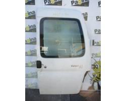 Porta carico posteriore a battente DX lato passeggero vetrat PEUGEOT Ranch 2° Serie