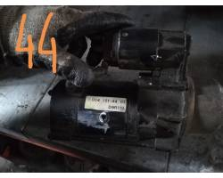 Motorino d' avviamento MERCEDES Classe A W168 1° Serie