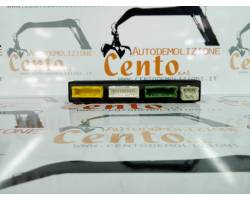 Centralina Comfort BMW Serie 5 E34 Berlina