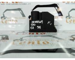 Compressore chiusure MERCEDES 190 w201